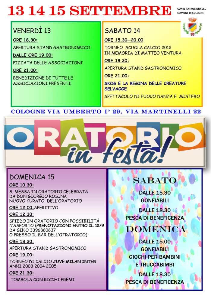 volantino festa oratorio2019-1