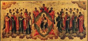 Tutti-i-Santi-Icona-dettaglio